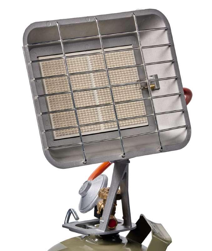 Plynový ohřívač GS 4400 P Einhell
