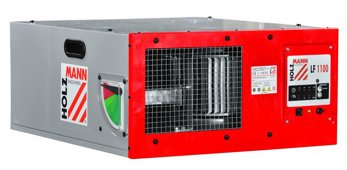 Filtrační jednotka pro čištění vzduchu Holzmann LF1100