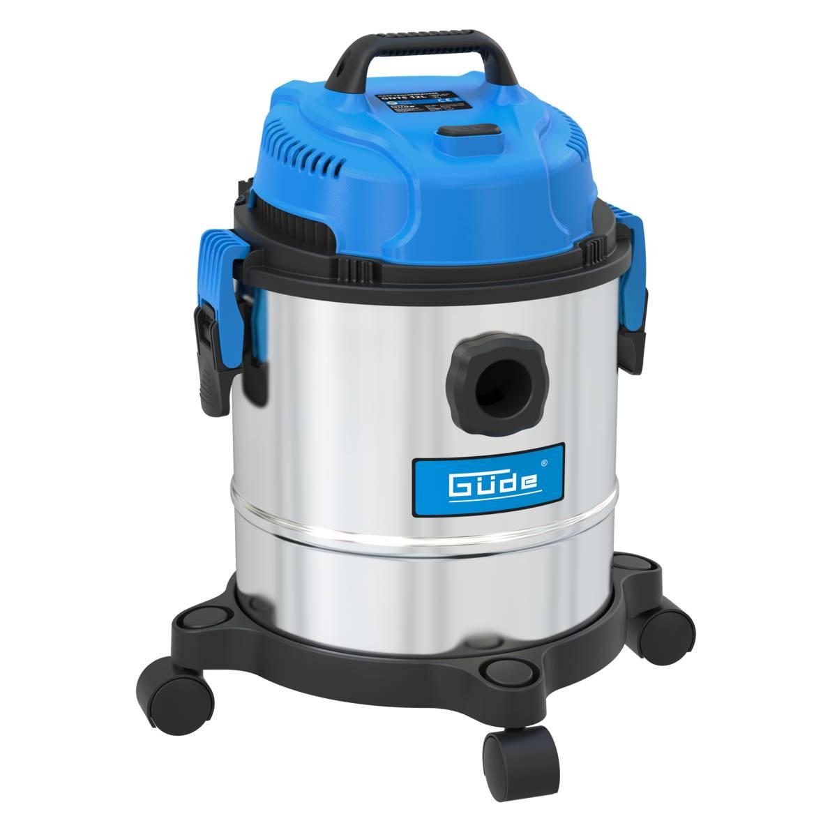 Vysavač na suché a mokré vysávání GNTS 12L Güde-1