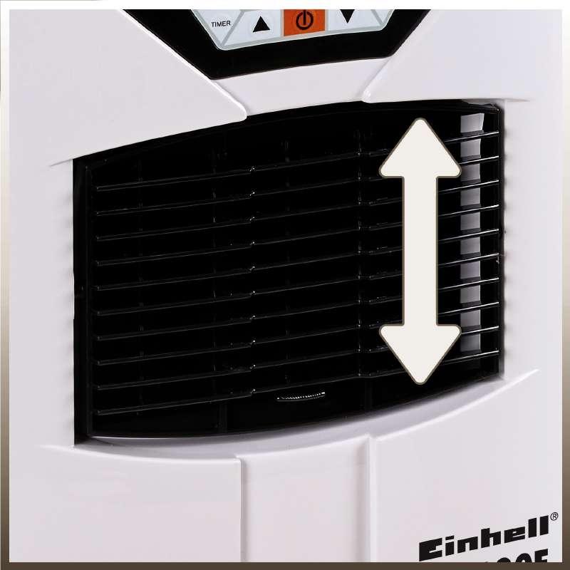 Mobilní klimatizace Einhell MK 2100 E-5