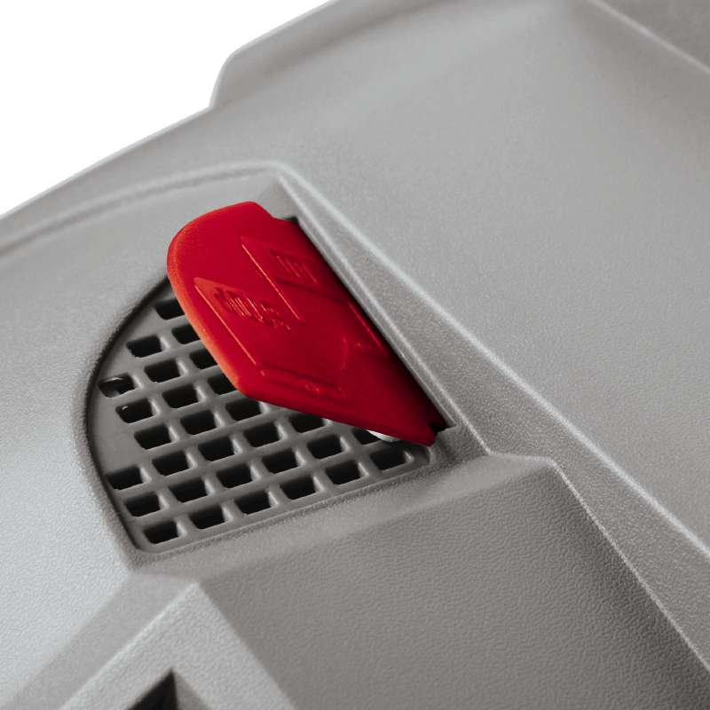 Sekačka elektrická GE-EM 1536 HW Einhell Red-5