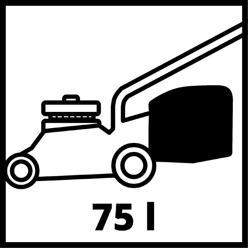 Sekačka AKU GE-CM 36/47 HW Li (2 x 4 Ah) Einhell-6