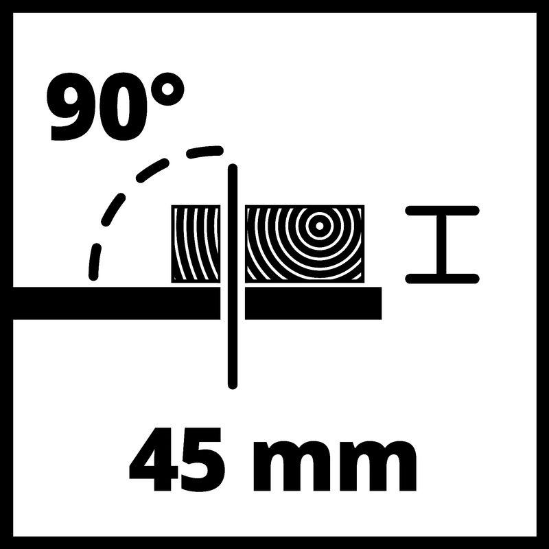 Stolní pila TC-TS 210 Einhell-1