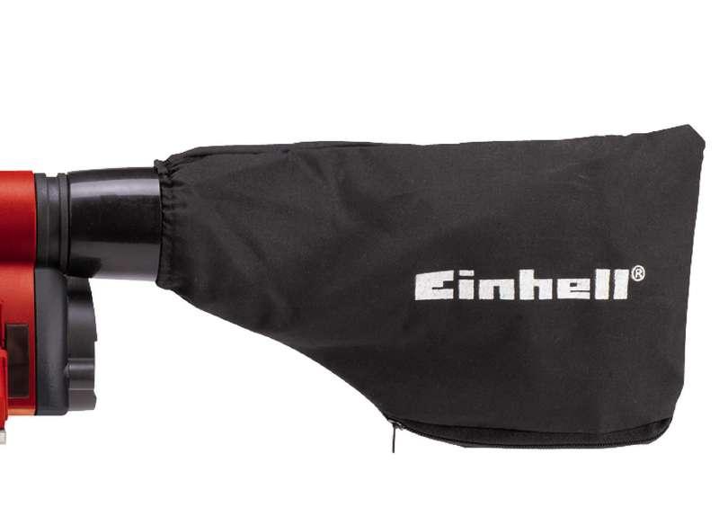 Elektrický hoblík TE-PL 850 EINHELL RED-2