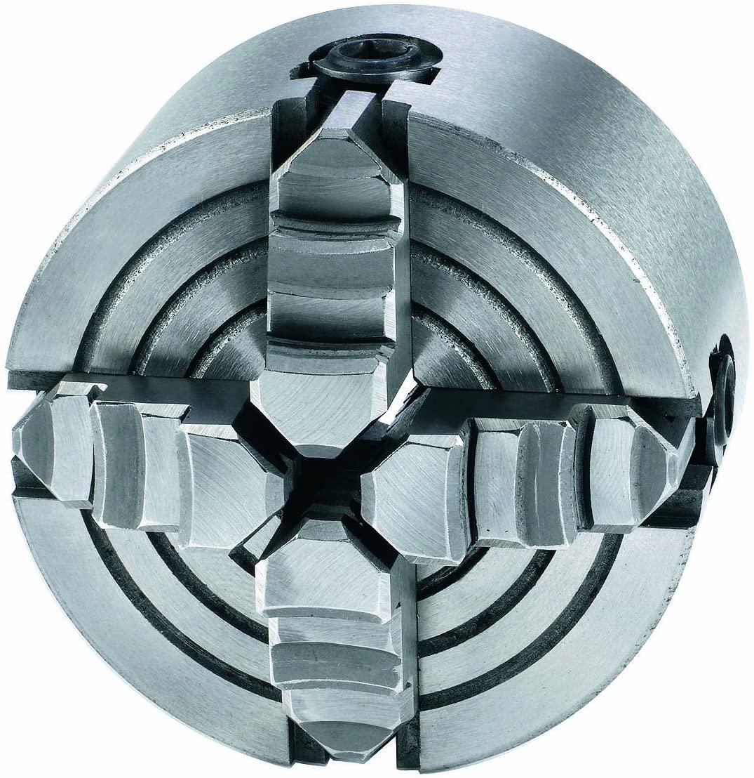 Čtyřčelisťové nesoustředné sklíčidlo 80 mm Einhell-1