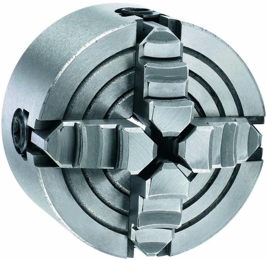 Čtyřčelisťové nesoustředné sklíčidlo 80 mm Einhell-2