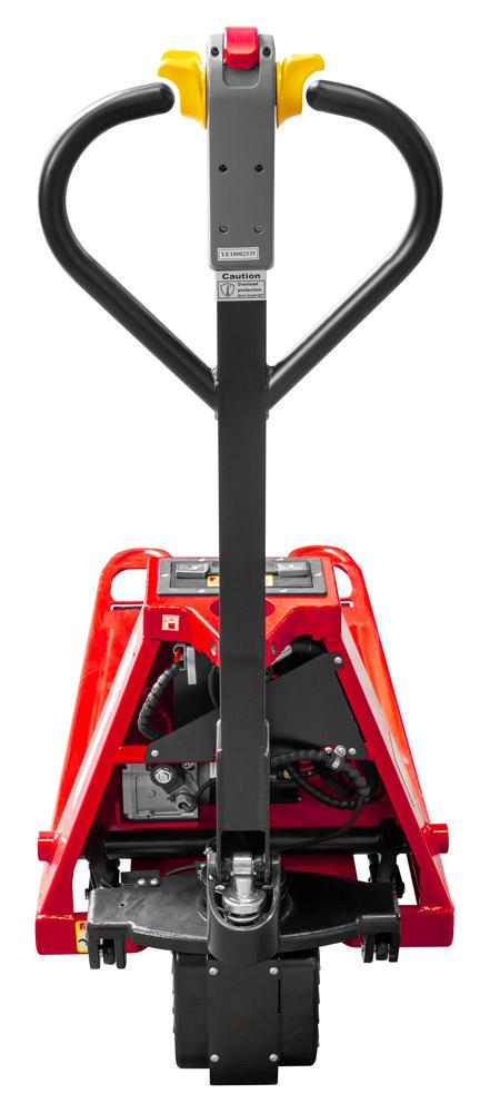 Elektrický paletový vozík Holzmann HUB15FLEX 24V-1
