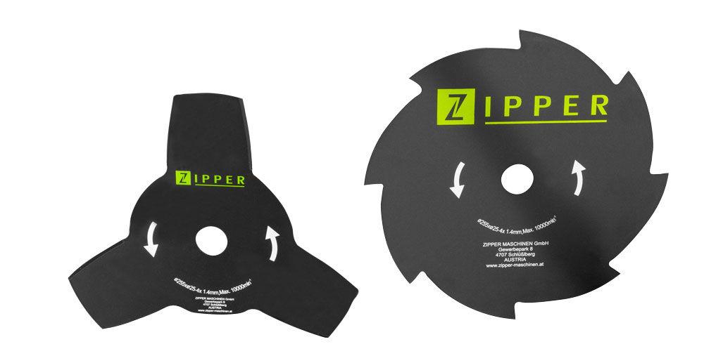 Křovinořez Zipper ZI-MOS145JAK -1