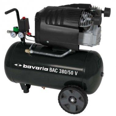 Kompresor BAC 380/50 Bavaria