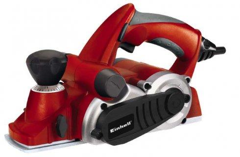 Elektrický hoblík TE-PL 850 EINHELL RED