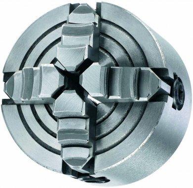 Čtyřčelisťové nesoustředné sklíčidlo 80 mm Einhell