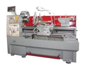 Těžký průmyslový soustruh Holzmann ED1000PI