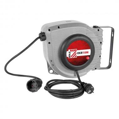 Samonavíjecí elektrokabel Holzmann EKR10M 230V