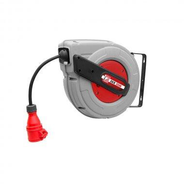 Samonavíjecí elektrokabel Holzmann EKR20M 400V