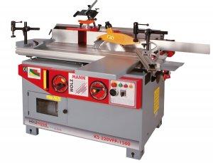 Pětioperační stroj Holzmann K5 320FP-1500