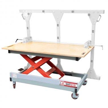 Hydraulický zvedací stůl Holzmann SHT310