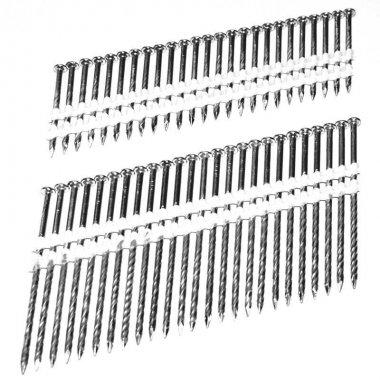 Hřebíky na pásku kroucené Holzmann T90N90