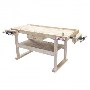 Truhlářský stůl-hoblice Holzmann WB160L