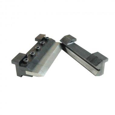 Magnetické ohýbací čelisti do svěráku Holzmann WBS150AKM