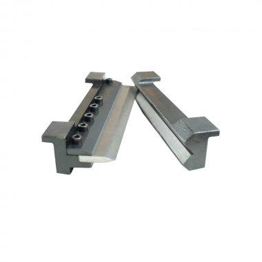 Magnetické ohýbací čelisti do svěráku Holzmann WBS200AKM