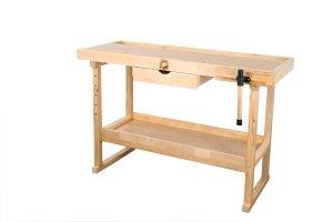 Truhlářský stůl-hoblice Holzmann WB 126