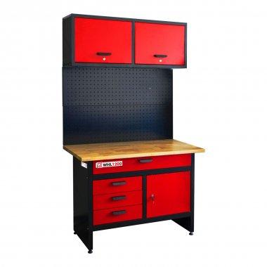 Dílenský pracovní stůl Holzmann WHL1200