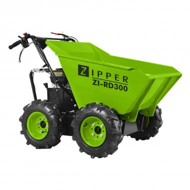 Mini dumper kolový Zipper ZI-RD300