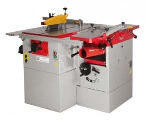 Pětioperační stroj Holzmann K5260L